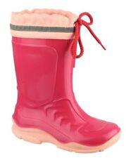 33 Scarpe Stivali rosa per bambini dai 2 ai 16 anni