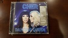Cher - Dancing Queen - 2018 CD - Free Shipping Brand New Factory Sealed