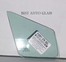 1988-1991 Honda Civic 4Door Station Wagon Front Passenger Side Door Window Glass