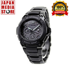 CASIO G-SHOCK MT-G MTG-1200B-1AJF Tough Solar Radio Watch JAPAN MTG-1200B-1A