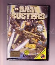 Le barrage Busters (Sydney/u.s. gold) Spectre 48k Game-Grand benne preneuse VOIR PHOTOS *