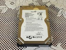 Disque dur interne Seagate Barracuda 7200.11 1,5 To, 7200 tr/min