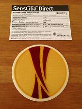 2010-15 Europa League OFFICIAL Football LEXTRA SENSCILIA Soccer Badge Patch