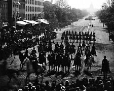 New 8x10 Civil War Photo: Grand Review of the Union Army in Washington, D.C.