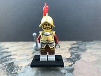 LEGO Collectible Minifigures Series 8 Minifigure Conquistador (8833) col114