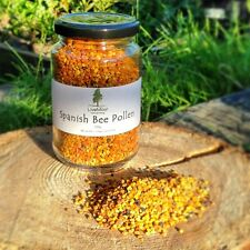 Spanish Bee Pollen - Premium Quality 40% Natural Protein FREE P&P - 2020 Harvest
