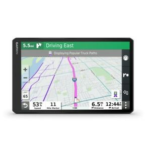 Garmin dezl OTR1000 10 inch Display GPS Trucking Specific Navigator 010-02315-00
