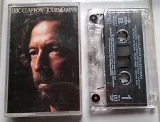 ( K7 / tape ) - Album JOURNEYMAN - ERIC CLAPTON