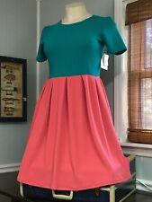 New Lularoe Amelia Dress * Size XL