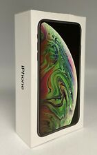 Apple iPhone XS Max Unlocked 256GB White A1921 Open Box