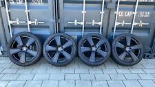 BMW x5 E70 F15- PIRELLI-Sommerradsatz-295/30ZR22- NEU - #L122