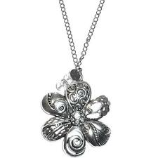 Rear View Mirror Charm - Hanging Ornament - Suncatcher (Flower)