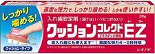 Shionogi CUSHION CORRECT EZ 30g Japan Import