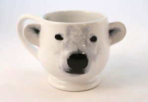 Sea World 3D Polar Bear Shores Mug Coffee or Tea Cup Gold Coast Australia