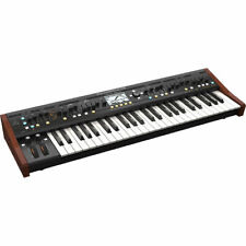 Behringer DeepMind 12 True Analog 12-Voice Polyphonic Synthesizer Brand New