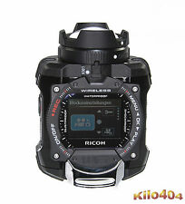 Ricoh WG-M1 * NEU * 32GB SD  Wasserdicht * Stoßfest * ActionCam * Pentax * Video