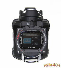Ricoh wg-m1 * nuevo * 32gb SD impermeable * antigolpes * Actioncam * Pentax * video