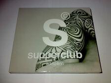 Various - Supperclub Addiction * SC001LTD *  Progressive House Deep House 2CDs *