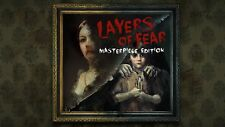 Layers of Fear: Masterpiece Edition Steam Game PC Cheap