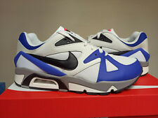 Nike Air Structure Triax 91 DC2548-100 Sneakers Gr. 42 + Geschenk
