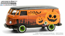 Greenlight 1/64 Halloween 2020 Volkswagen Type 2 Panel Van Hobby Exclusive 30220