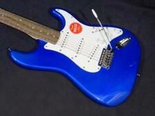 Squier Affinity Series Stratocaster Imperial Blue rare useful EMS F/S*