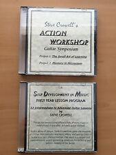 Guitar Symposium Action Workshop