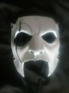 Jim Root we are not your kind mask slipknot
