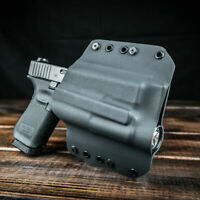 R&R HOLSTERS: OWB Kydex Holster For Handguns with RMR, MOS