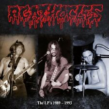 AGATHOCLES - THE LP'S 1989-1993   CD NEW+