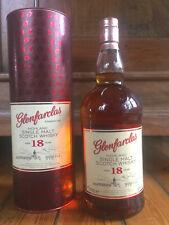 Glenfarclas 18 Y mit 1Liter,  43% Schottischer Whisky
