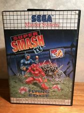 Sega Master System Game - Super Smash TV 📺 - Pal SMS Arcade Action