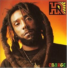 H.R., HR - Charge [New CD]
