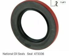 National Oil Seals   Seal  473336