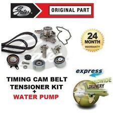 FOR AUDI ALLROAD 2.5TDi quattro 2003-2005 TIMING BELT TENSIONER + WATER PUMP KIT