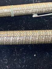 Vintage Parker  Pen And Pencil