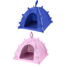 H3E# Waterproof Oxford Pets Houses Tent Dog Cat Playing Bed Portable Folding Mat