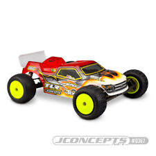 J Concepts JCO0367 Finnisher - TLR 22-T 4.0 Truck Body