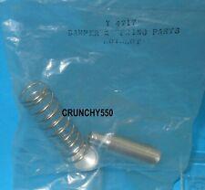 MRC Tamiya Hotshot Hot Shot Damper & Spring Parts Y-4717 Vintage RC Part