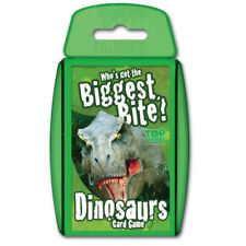 Top Trumps Dinosaurs NEW