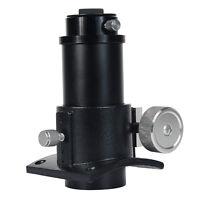"Reflector Type Metal1.25""Focuser Rack Pinion for Astronomy Telescope Eyepiece US"