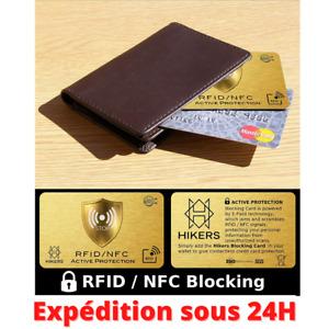 Set protège carte en TPU kwmobile 10x Étui carte bancaire