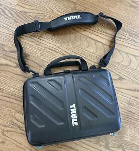 Thule Gauntlet Attache Laptop Hard Case Shoulder Bag For 12in Macbook iPad