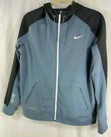 Nike Elite Stripe Performance Full-Zip Basketball Hoodie Jacket Mens 645087 XL