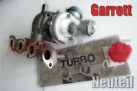 Turbolader 03G253010JX VW Golf Touran Passat Audi A3 2.0 TDI BKD AZV Garrett