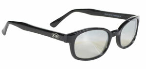 KD's Sons of Anarchy Indoor/Outdoor Sunglasses Motorcycle SAMCRO W Pouch 20113