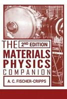 NEW The Materials Physics Companion, 2nd Edition (Volume 3)