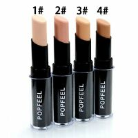Brand New Face Eye Foundation Concealer Highlight Contour Pen Stick Makeup Cream