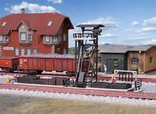Vollmer 47551, Schlackenaufzug mit Grube, N Zubehör Gebäude Bausatz 1:160