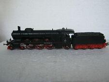 Märklin HO/AC 3514 Dampf Lok Klasse C 2004 Würthemberg (CO/153-81R7/12)